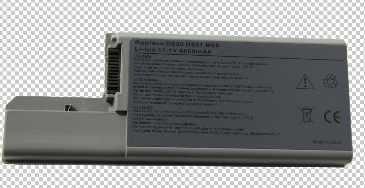 WB-50772 battery for Dell Latitude